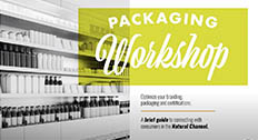 Interactive Packaging Workshop