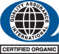 QAI Certified Organic Mark