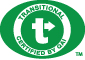 QAI's Certified Transitional mark can be displayed on products with 51 percent transitional content.